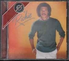 Lionel Richie CD Lionel Richie (Omonimo) Nuovo Sigillato 0044003830127