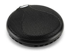 Samson CM10B Uni-Directional Boundary Microphone, Black