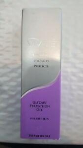 VIVITE Glycare Perfection Gel 2.5 fl oz 75 ml NEW IN BOX