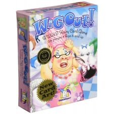 Gamewright Wig Out Game