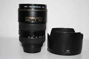 Nikon AF-S DX 17-55mm / 2.8 IF ED  1 Jahr Gewährleistung