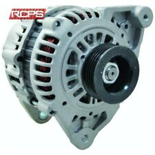 NEW ALTERNATOR FOR 3.3L 99-02 NISSAN FRONTIER, 00-02 XTERRA 2310M-4S100RW
