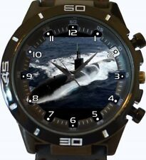 Reloj Pulsera submarino en aguas profundas Nuevo Deportivo GT Series