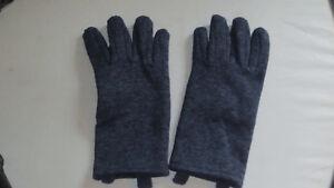 TCM Herrenhandschuhe  9,5 Blau