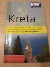 Kreta Dumont Reise-Taschenbuch Resieführer