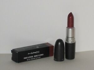 MAC FROST LIPSTICK # 309 FRESH MOROCCAN 3 g. MADE IN CANADA. NEW WITH BOX.!