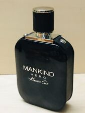 MANKIND HERO By Kenneth Cole Eau De Toilette Spray 100 ml / 3.4 oz *BRAND NEW*