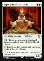 MtG x1 Eight-and-a-Half-Tails Eternal Masters - Magic the Gathering Card