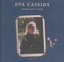 Wonderful World 0739341008221 by Eva Cassidy CD