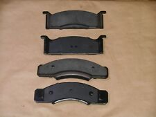 Ford Mercury Full Size 1968-72 Semi Metallic Brake Pads D33 PD33 773-D33