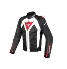 HYPER FLUX D-DRY GIACCA DAINESE WHITE/BLACK/RED