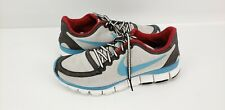 Nike Free 5.0 V4 N7 Men Athletic Running Shoes Size 11