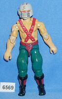 1987 BIG BOA Cobra Trainer G.I. Joe 3.75 inch Figure #2