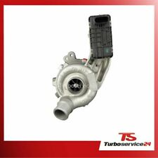 Turbolader LAND ROVER, DISCOVERY IV 3.0SDV6 TD 306DT 778400-5004S 778400-4
