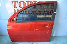 09 10 11 CHEVROLET AVEO 5 HATCHBACK DRIVER/LEFT FRONT ELECTRIC DOOR OEM