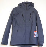d2d4bcd561 The North Face Men's FOURBARREL Insulated DryVent Ski Jacket Turbulence  Grey M