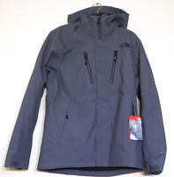 a43387e894 The North Face Men's FOURBARREL Insulated DryVent Ski Jacket Turbulence  Grey M