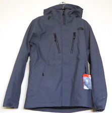 The North Face Men's FOURBARREL Insulated DryVent Ski Jacket Turbulence Grey M