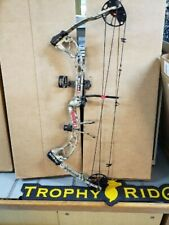 PSE Rally Compound Bow Package