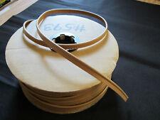 Saddle [ Welt Welting Piping ] Cord/ lip,UpholSupp embossed Trimflex-BTY