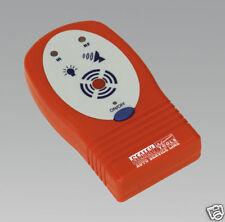 Sealey Infra Rojo Y Llavero & Control remoto de RF Tester detecta frecuencias Nueva Bmw