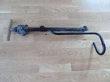 Wehrmacht Spritzpumpe mit Stempel  2.WK  (8879)