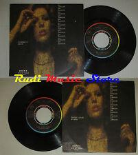 LP 45''IVA ZANICCHI Coraggio e paura Sciogli i cavalli 1971 italy RIFI*cd mc dvd