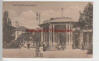 (79803) AK Bad Pyrmont, Brunnenplatz, 1919