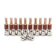 120926 220329 Plasma Electrode Tips Nozzle 60A for 1250 Fine Cutter Torch 20pcs