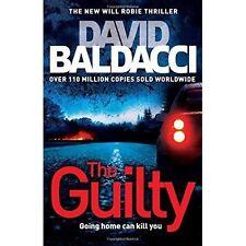 David Baldacci Thrillers Books