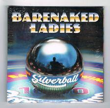 BARENAKED LADIES - SILVERBALL - 13 TRACKS - 2015 - NEUF NEW NEU