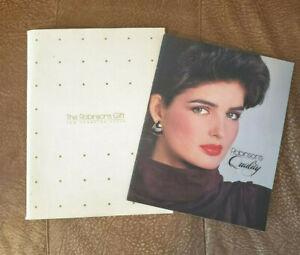 1983 Robinson's Department Store Christmas Catalog 100 Year Anniversary