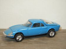 Matra Sports Jet 6 - Minialuxe Plastic France 1:43 *35811