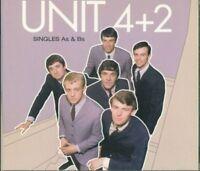 Unit 4+2 - Singles A'S & B'S Repertoire Digipack Cd Perfetto