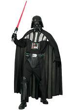 Men's Star Wars Fancy Dress Complete Outfit