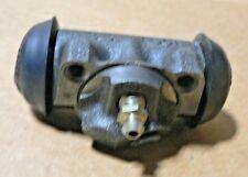 Crown Jeep CHRYSLER OEM 84-86 CJ7 Rear-Wheel Cylinder J8126714