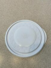 """REPLACEMENT LID 9.5"""" For PAMPERED CHEF Chillzanne Round 12 Cup (3 Qt)"""
