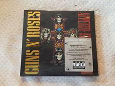 CD lbum Guns N' Roses - Appetite For Destruction - Deluxe Edition NEW