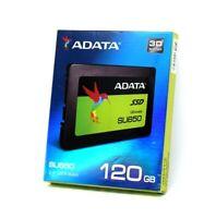 ADATA Ultimate SU650 120GB 3D NAND SSD Drive 2.5 Inch SATA 3