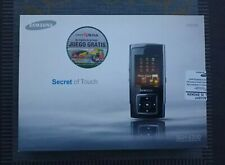 Samsung SGH-E950. Totally new!! Box sealed!!