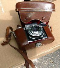 Zeiss Ikon Contaflex Camera - Tessar 1:28 f=45mm Carl Zeiss
