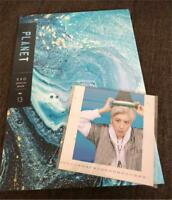 EXO JAPAN FANCLUB OFFICIAL BOOK PLANET vol. 13 w/ calendar Collection F/S New