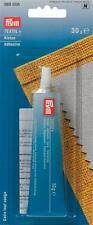 Prym Textil + Kleber 30g  zum Verkleben gebräuchlicher Textilen  968008