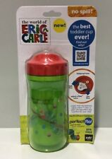ZAK DESIGNS THE WORLD OF ERIC CARLE PERFECT FLOW KIDS DRINK BOTTLE 8.7oz
