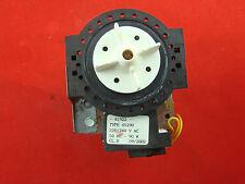 WHIRLPOOL AEG Zanussi Lye Pump Drain Pump pumpe41922 Type 45290 #kp-1644