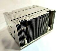 Supermicro SNK-P0048PW Heatsink Passive Processor CPU Cooler 2U Server LGA2011