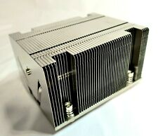 Heatsink Supermicro SNK-P0048PW Passive Processor CPU Cooler 2U Server LGA2011