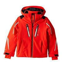 Obermeyer Boys Mach 8 Jacket, Ski Snowboarding Jacket, Size XL (18 Kids), NWT