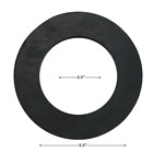 American Automotive Coil Spring Rubber Sound Isolators for Front Leveling Kit