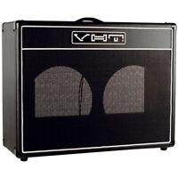 """New VHT AV-AL-212E Special Series Open Back Empty Speaker Cabinet, 2x 12"""""""